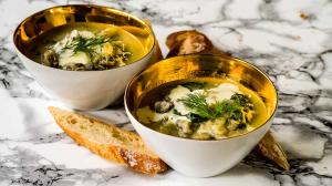 new year's oyster chowder