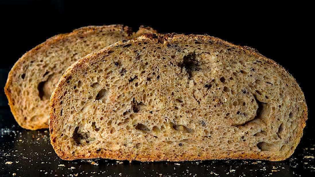 pain au levain 1-2-3 (infaillible & démystifié)