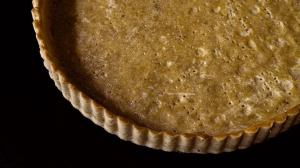 'easy as pie' sweet shortcrust pastry pie-shell