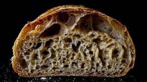 pain facile (avec l'astuce de la pâte à pizza)
