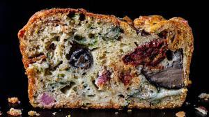 cake salé à l'italienne